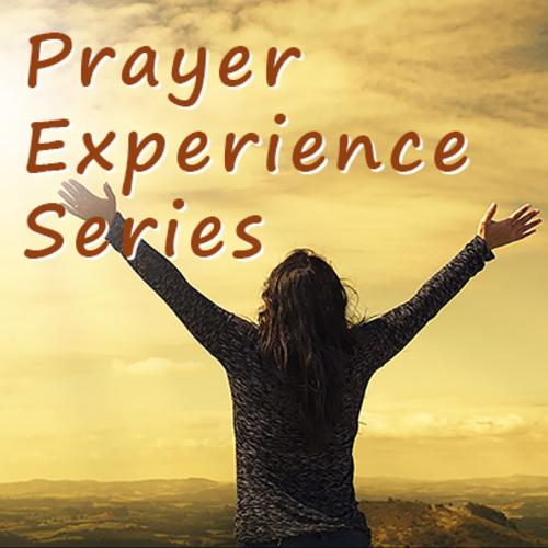 Prayer Experience Series with Prairiewoods