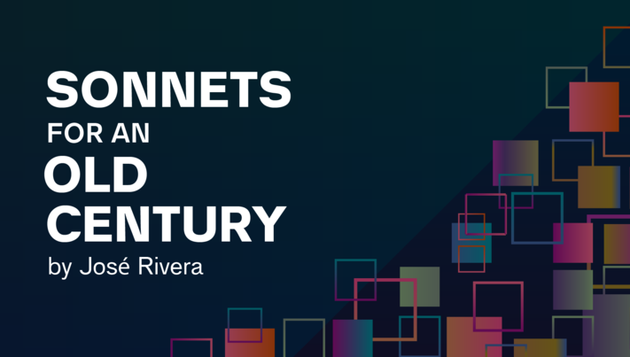 Sonnets for an Old Century by José Rivera