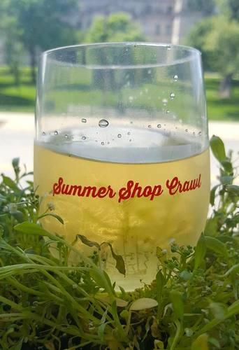 Summer Shop Crawl:  Downtown Iowa City
