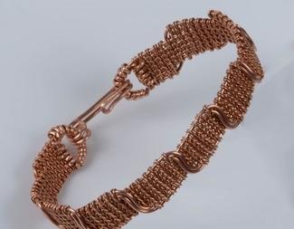 Search zanetta hoehle wave bracelet beadology iowa