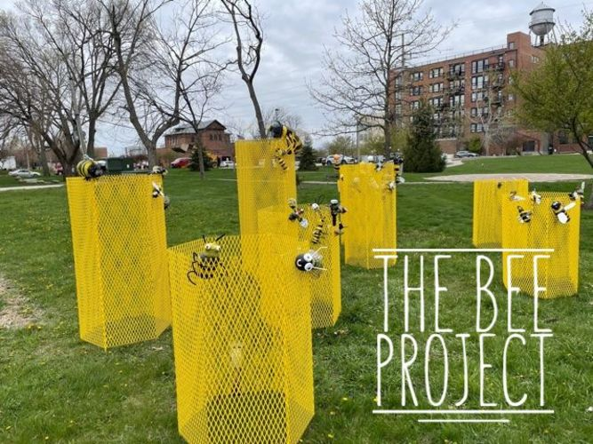 The BEE Project