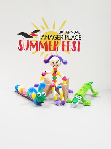 30th Annual Summer Fest