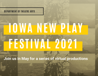 Search iowa new play festival calendars