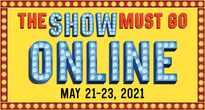 The Show Must Go Online — presented by Young Footliters