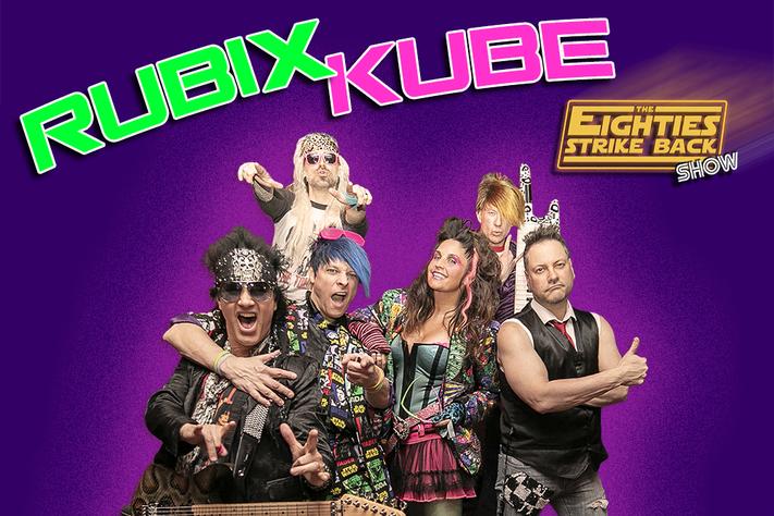 15th Anniversary Celebration ft Rubix Kube