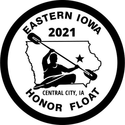 Eastern Iowa Honor Float