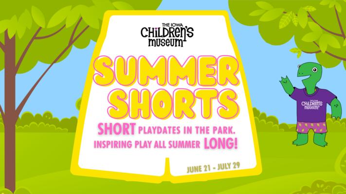 Summer Shorts (Iowa City)