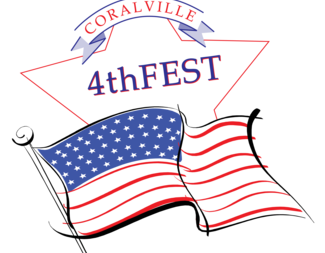 Search 4thfest logo no year