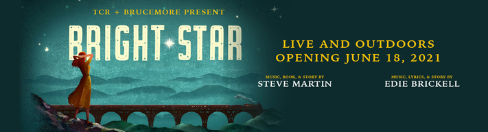 TCR & Brucemore Present: Bright Star