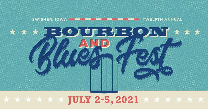 Bourbon and Blues Fest 2021