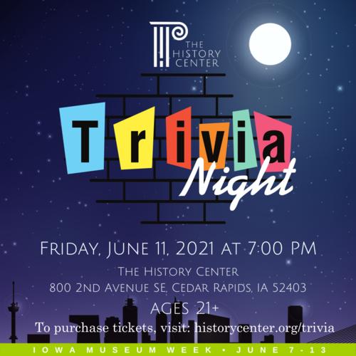History Trivia Night