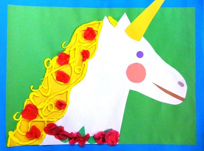 Magical, Mystical Unicorns Camp (5-12 yrs)