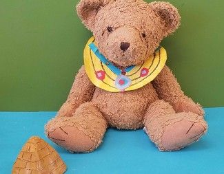 Search teddy time egyptian adventure