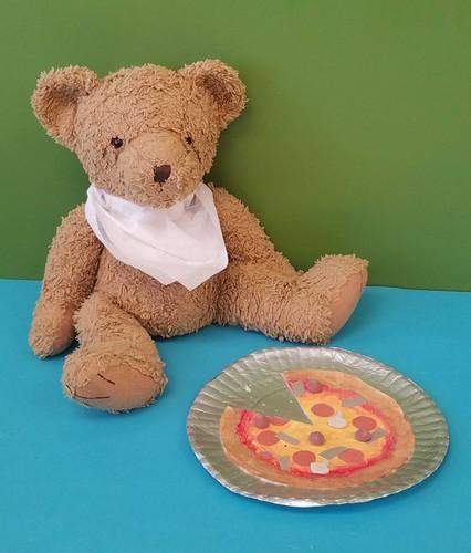 Teddy Bear Time Camp (4-9 yrs)