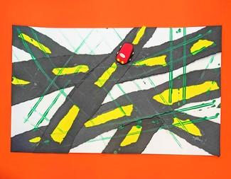 Search big machines car tracks