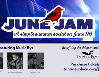 Search june jam