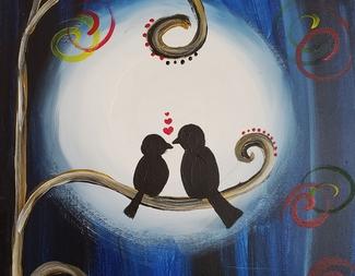 Search love birds   new