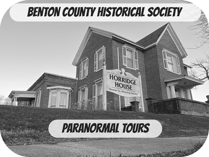 A Walk in the Past: A History Tour of Vinton