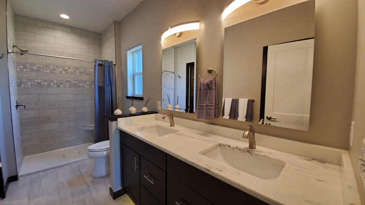 The Iowa City Area HBA Parade of Homes & Remodelers Parade