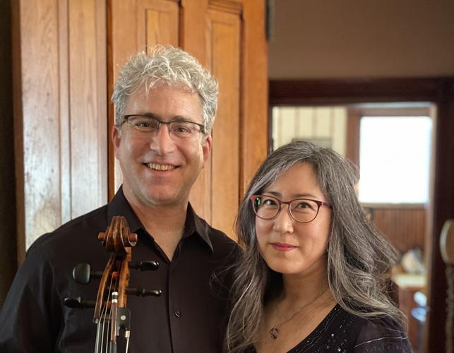 Music by the Gross: Red Cedar Chamber Music