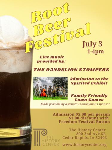 Root Beer Festival
