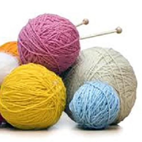 Prairiewoods Knitters & Stitchers at Prairiewoods