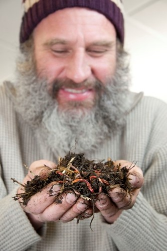 Food for the Food: Introduction to Composting