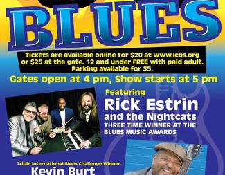 Search blues poster 6 13 2021