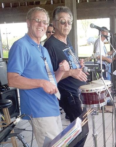 25th Anniversary Festival with Bob Dorr's Iowa Music Revue