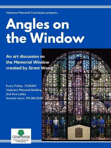 Angles on the Window