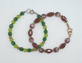Search make 2 bracelets beadology iowa