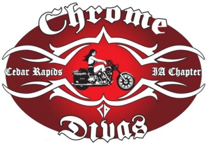 Chrome Divas 9th Annual BOCA Ride