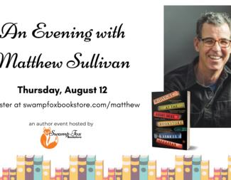 Search 2021 08 matthew sullivan author event