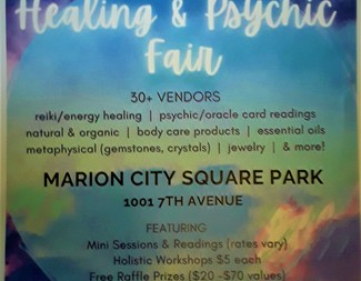 Search marion flyer online