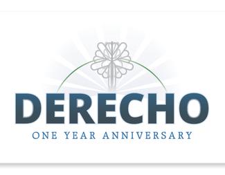 Search derecho anniversary city source