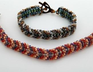 Search chevron bracelet beadology iowa