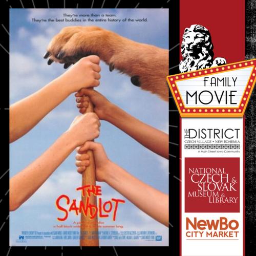 District Movie Night