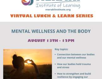 Search mental wellness and body