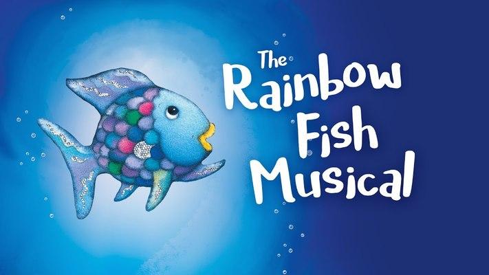 The Rainbow Fish Musical