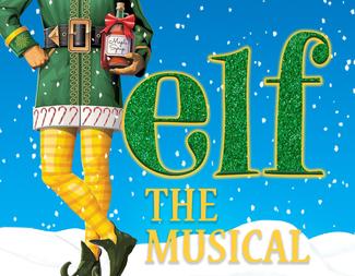 Search elf square new logo