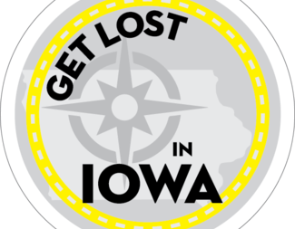 Search get lost in iowa 29