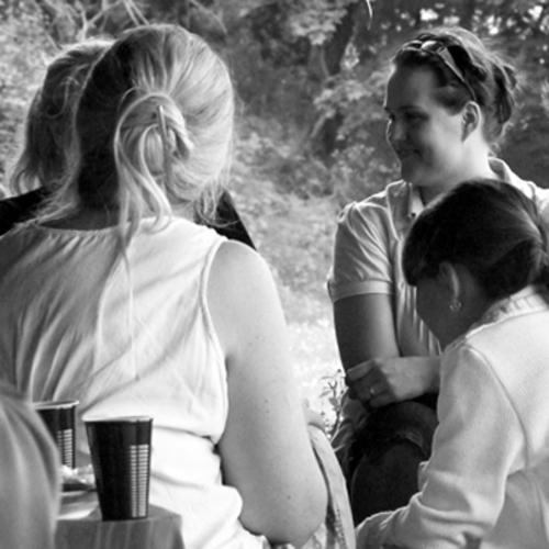 Women in Interfaith Dialogue at Prairiewoods