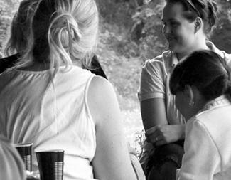 Search women interfaith dialogue