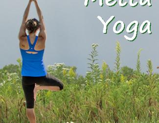 Metta Yoga @ Prairiewoods