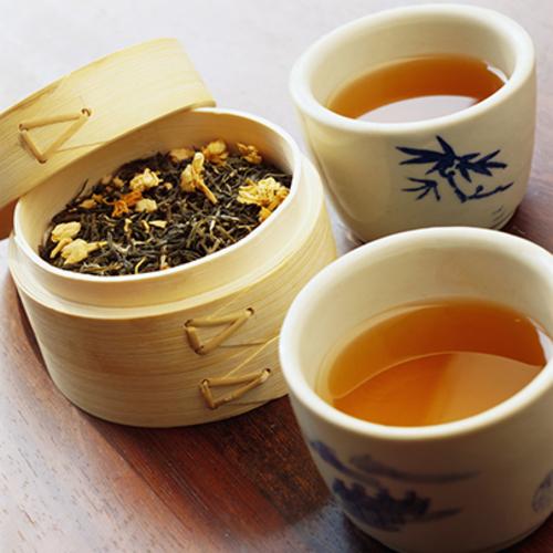 Grow Herbal Tea at Prairiewoods