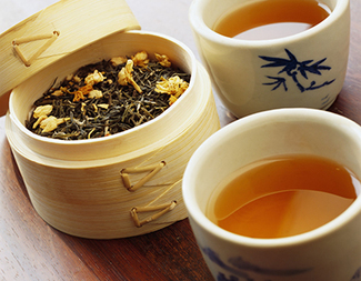 Search herbal tea