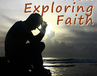 Search men exploring faith