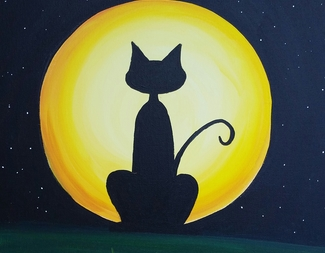 Search moon cat