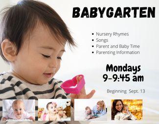 Search babygarten  3