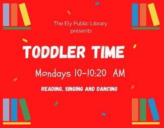 Search toddler time